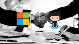 Confirmé: Microsoft rachète GitHub pour 7,5 milliards de dollars