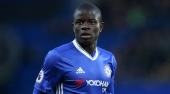 Le PSG intensifie ses efforts pour récupérer N'Golo Kanté
