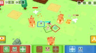 Pokémon Quest : un free-to-play déjà disponible sur Switch et bientôt sur Smartphones