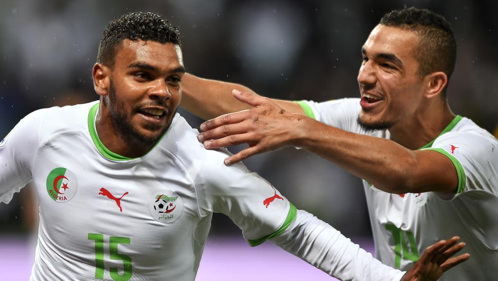 Match Portugal - Algérie en direct dès 21h15