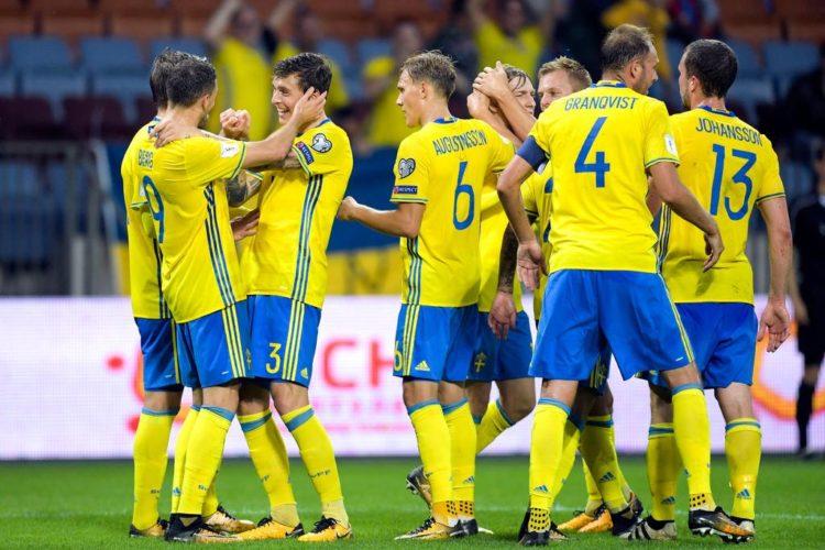 Mondial 2018: Match Suède vs Corée du Sud en direct dès 14h
