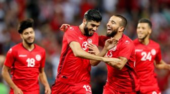 Coupe du Monde 2018: Tunisie - Angleterre en direct dès 20h