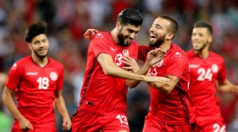Match amical: Tunisie vs Espagne en direct à partir de 20h45