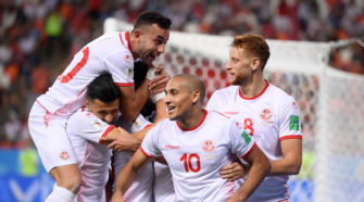 Match Tunisie - Swaziland en direct live dès 15h