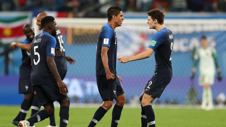 Finale de la coupe du monde 2018 en direct date et heure du match france croatie ibuzz365 - Match de coupe de france en direct ...