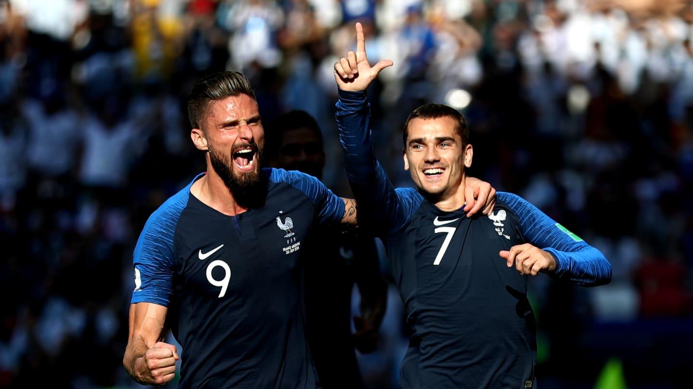 Mondial 2018: Finale Coupe du Monde en direct live dès 17h