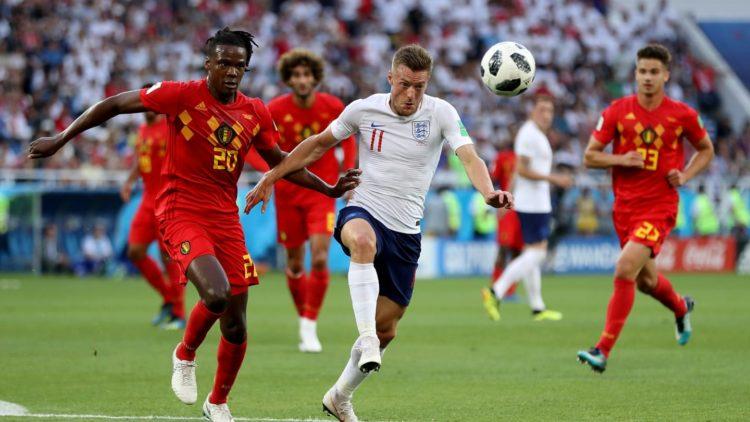 Mondial 2018: Match Belgique Angleterre en direct live dès 16h
