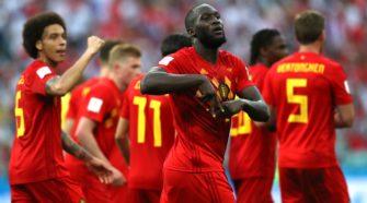 Mondial 2018: Match Belgique Japon en direct live dès 20h