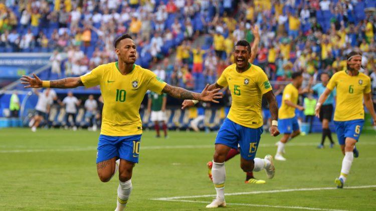 Mondial 2018: Match Brésil - Belgique en direct live dès 20h
