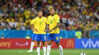 Mondial 2018: Match Brésil Mexique en direct live dès 16h00