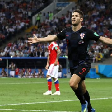 Mondial 2018: Match Croatie Angleterre en direct live dès 20h