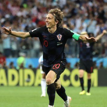 Mondial 2018: Match Croatie Danemark en direct live dès 20h
