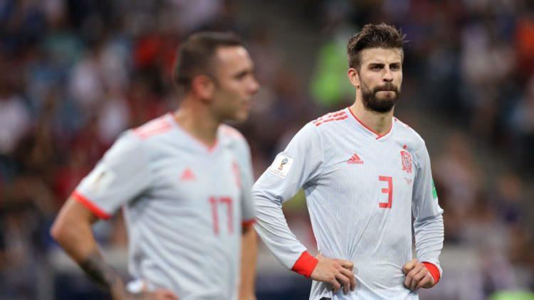 Mondial 2018: Match Espagne Russie en direct live dès 16h00