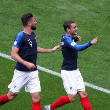 Mondial 2018: Match France Belgique en direct live dès 20h