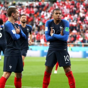 Finale Coupe du Monde: Match France Croatie en direct live dès 17h
