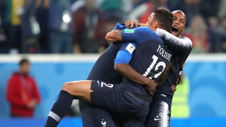 Mondial 2018 - France vs Croatie : L'Affiche de la Finale de la Coupe du Monde