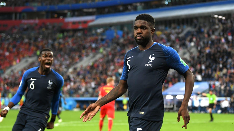 France vs croatie l 39 affiche de la finale de la coupe du - Regarder la finale de la coupe du roi en direct ...