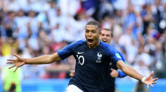 Mondial 2018: Match France Uruguay en direct live dès 16h