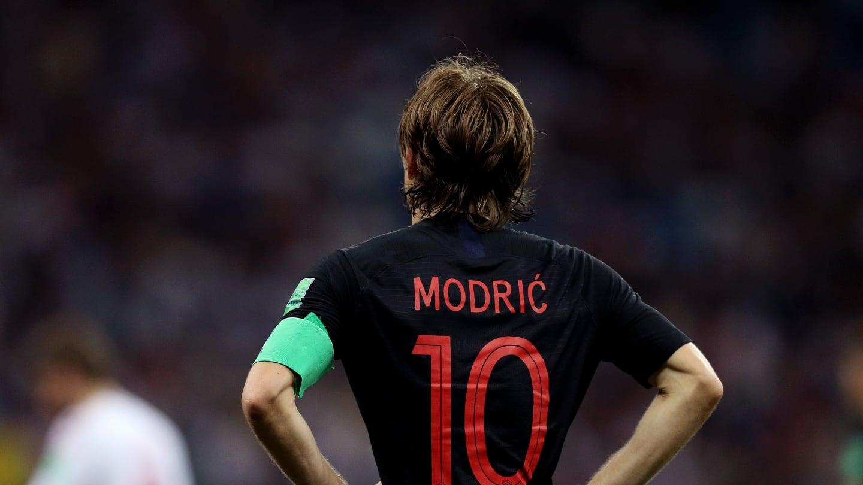 Mondial 2018: Match Russie vs Croatie en direct live dès 20h