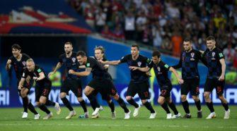 Mondial 2018: Match Russie vs Croatie - Résumé vidéo et replay des buts