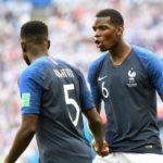 CdM: Voir France - Belgique en direct live dès 20h