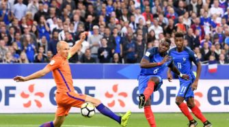 Match France vs Pays-Bas en direct live dès 20h45