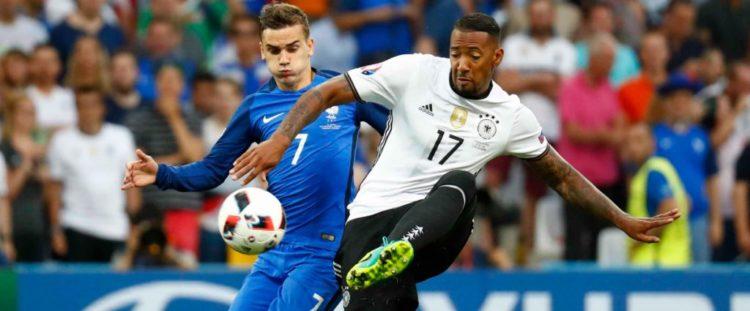 Ligue des Nations: Match Allemagne - France en direct live dès 20h45