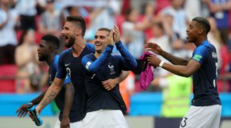 Ligue des Nations: Match France Allemagne en direct live dès 20h45