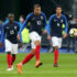 Match Amical: France vs Islande en direct dès 21h