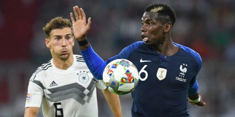 Match France Allemagne en direct live dès 20h45