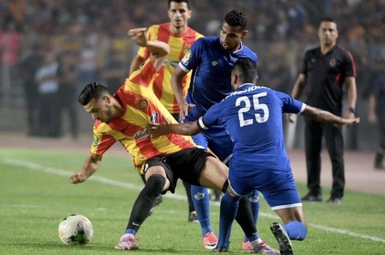 Al Ahly s'écroule devant l'Espérance Sportive de Tunis