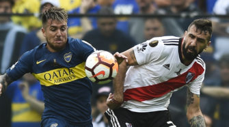 Match Finale: River Plate vs Boca Juniors en direct live dès 20h30