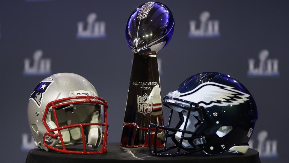 Super Bowl 2019 en direct: Voir Los Angeles Rams vs New England Patriots en live streaming dès minuit