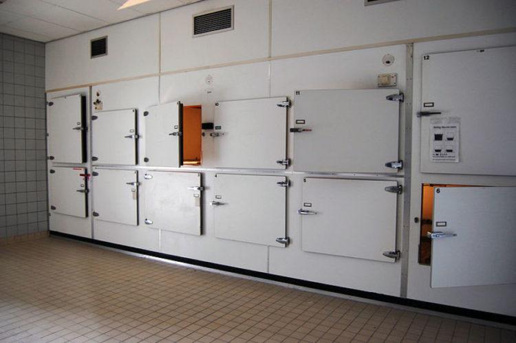 Tunisie: Un infirmer refroidit ses bières dans la morgue d'un hôpital public