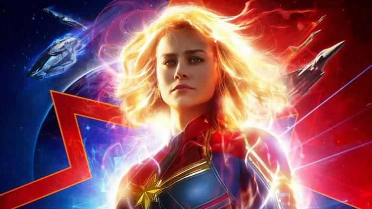 Captain Marvel - Bande-Annonce et détails du film
