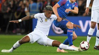 France vs Islande en direct live - 25 Mars 2019