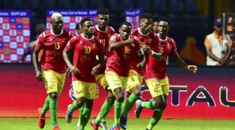 Burundi vs Guinée en direct live dès 18h