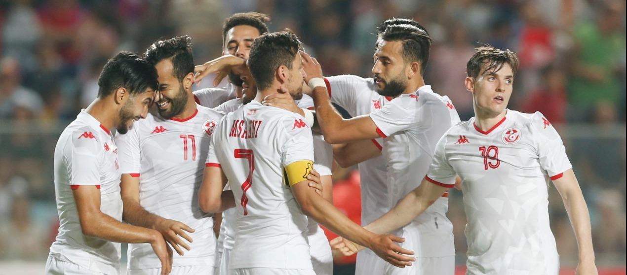 Match Tunisie vs Mali en direct live streaming