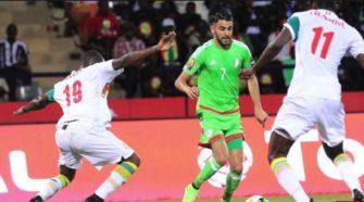 Match Sénégal vs Algérie en direct live dès 19h