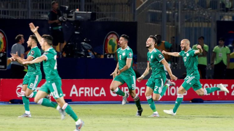 Match Algérie vs Tanzanie en direct live streaming dès 21h