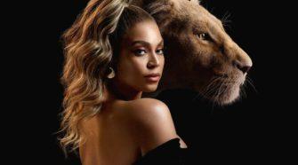 Beyoncé sort un nouveau single 'Spirit' avant la sortie du Roi Lion