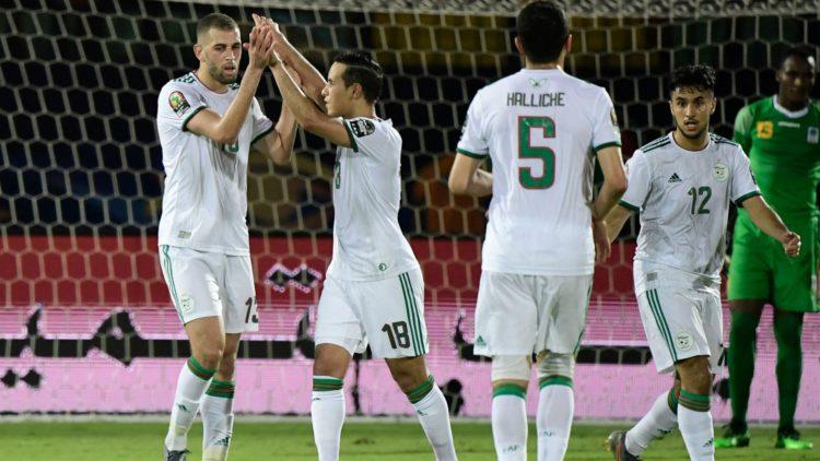 CAN 2019: Match Algérie vs Côte d'Ivoire en direct dès 18h