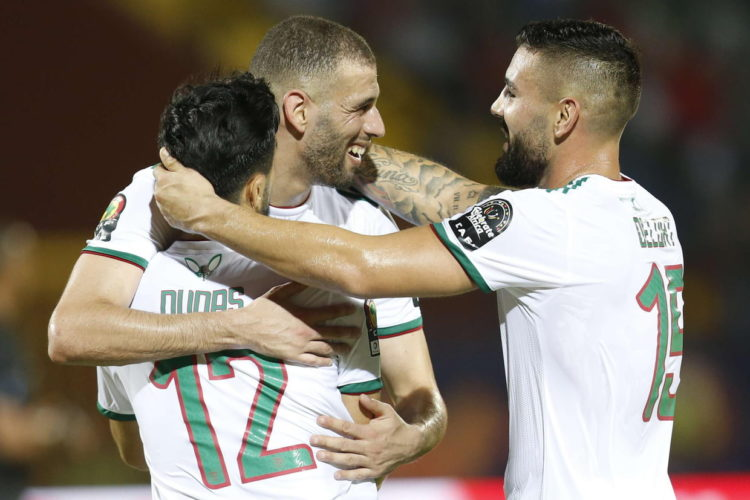 CAN 2019: Match Algérie vs Guinée en direct live streaming dès 21h