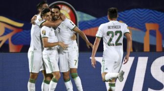 CAN 2019: Match Algérie vs Nigéria en direct live dès 21h