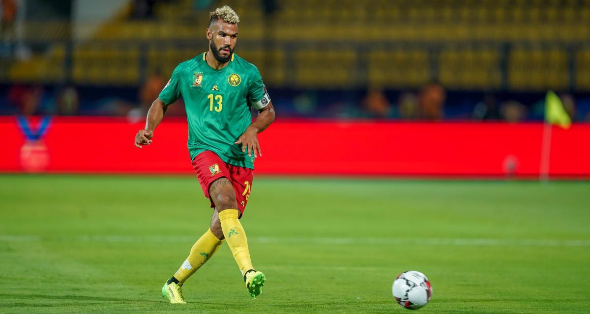 Match Nigeria vs Cameroun en direct live streaming dès 18h