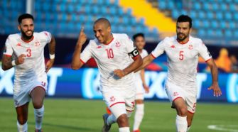 CAN 2019: Match Ghana vs Tunisie en direct live streaming dès 21h
