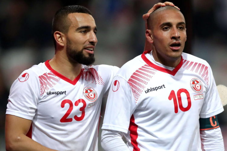 CAN 2019: Tunisie vs Madagascar en direct: Score 3-0