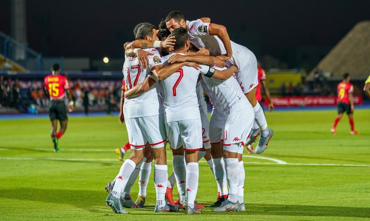 CAN 2019: Match Ghana vs Tunisie en direct live streaming dès 21h