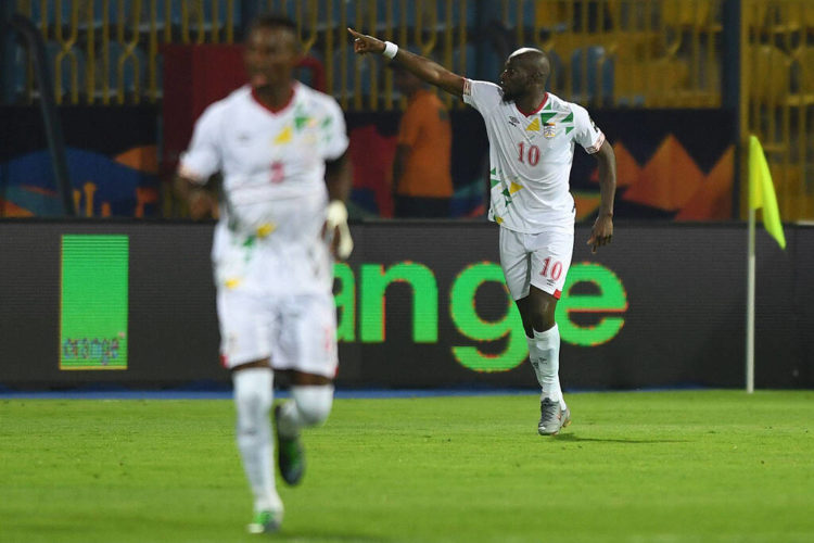 CAN 2019: Match Guinée-Bissau vs Ghana en direct live streaming dès 18h