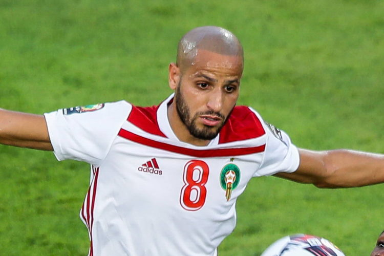 Match Maroc - Bénin en direct live streaming dès 18h